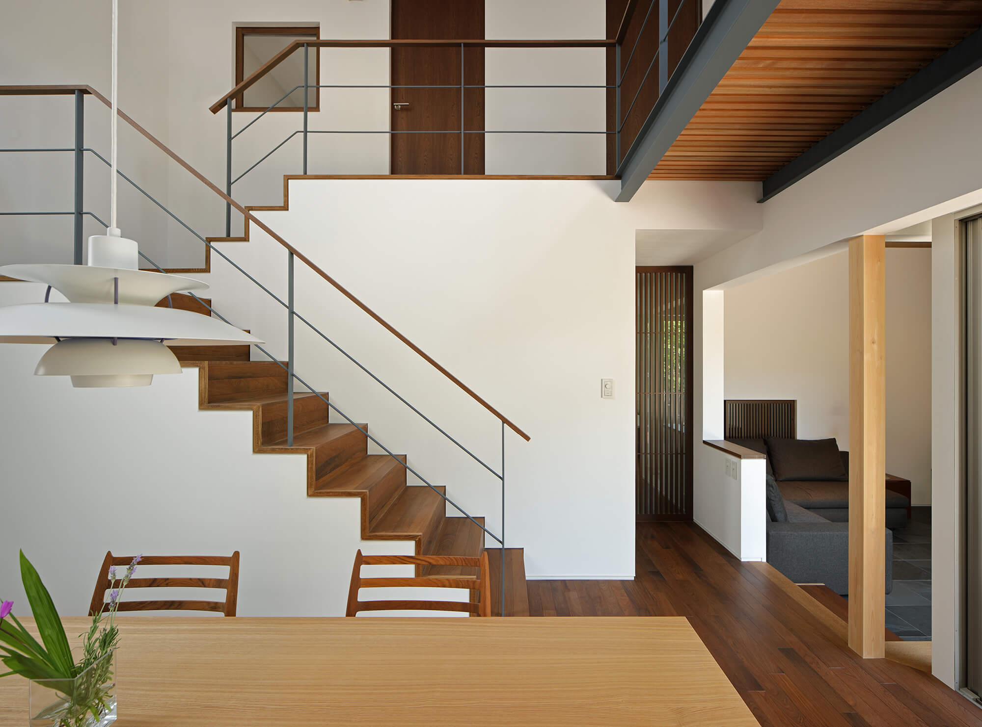 『福重の家』-福岡県福岡市-建築写真・竣工写真・インテリア写真4