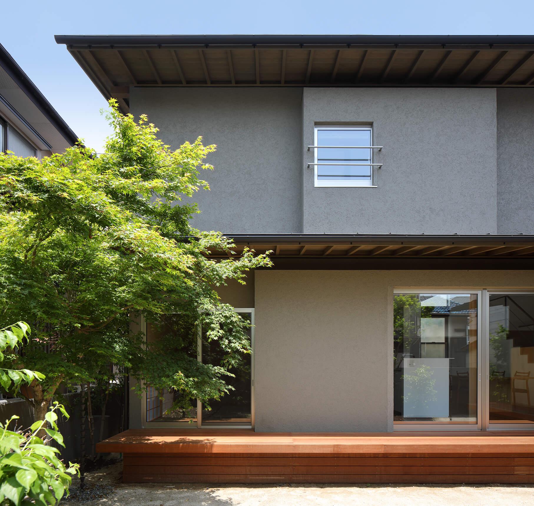 『福重の家』建築写真・竣工写真・インテリア写真16