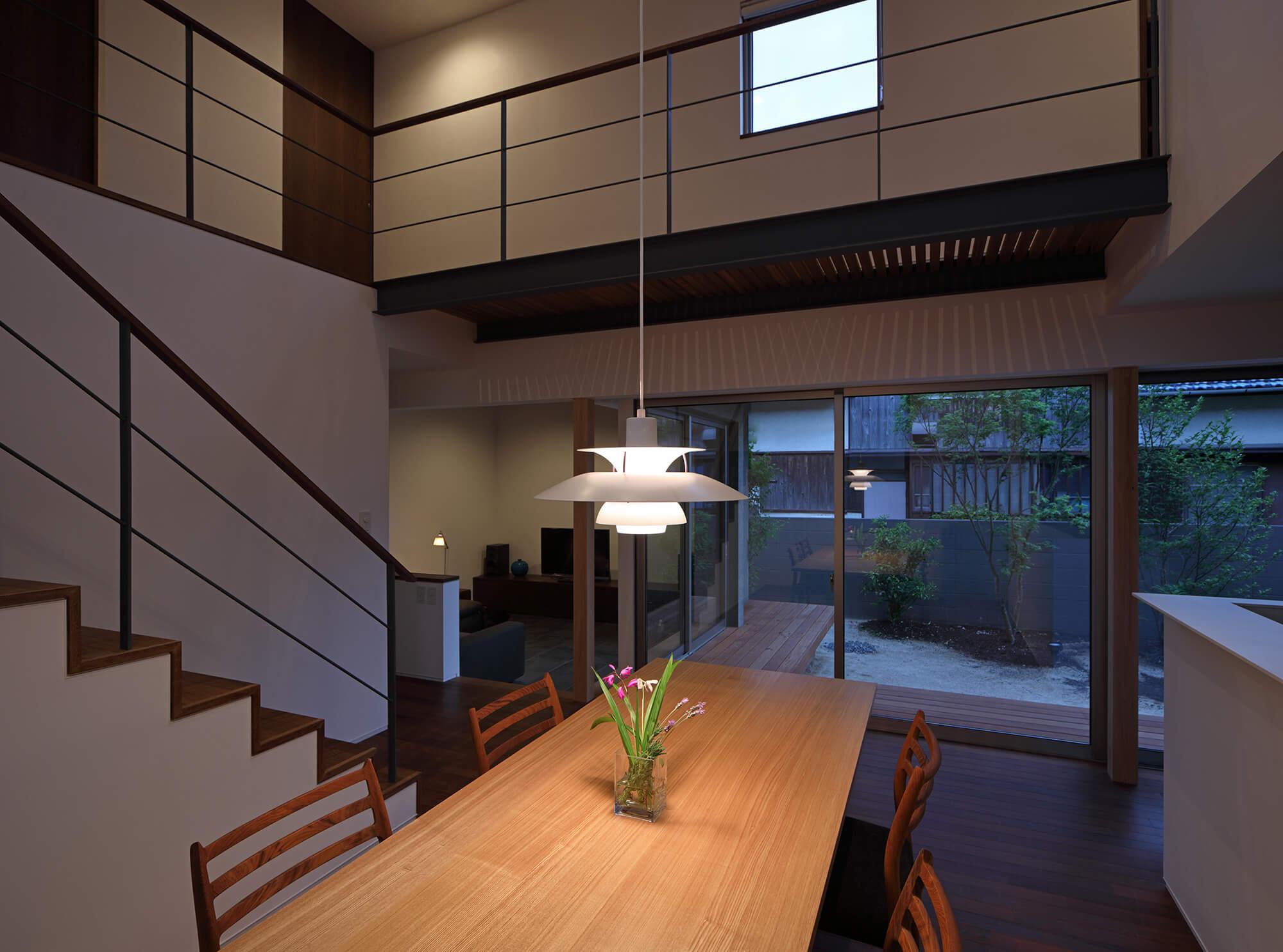 『福重の家』建築写真・竣工写真・インテリア写真18