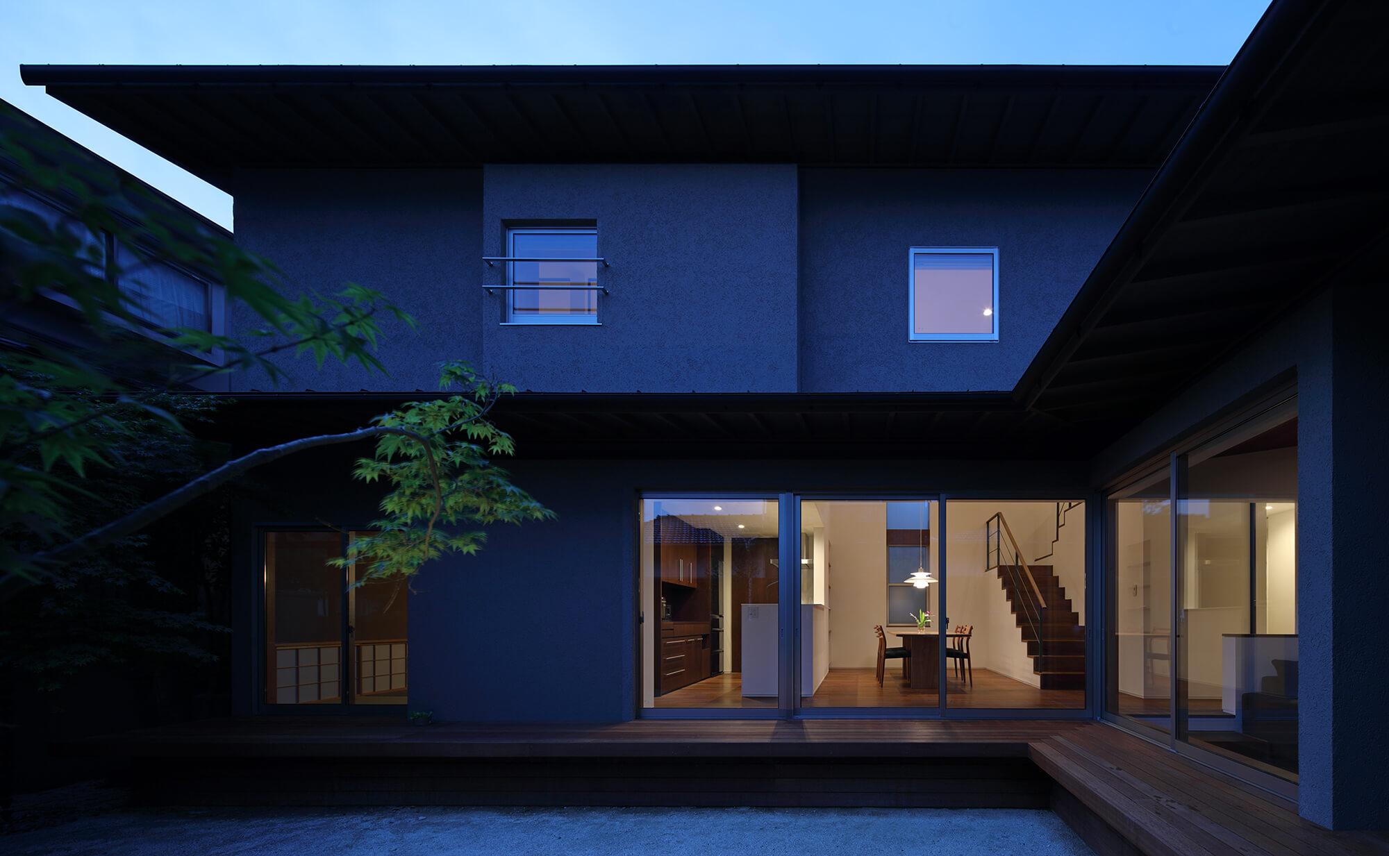 『福重の家』建築写真・竣工写真・インテリア写真20