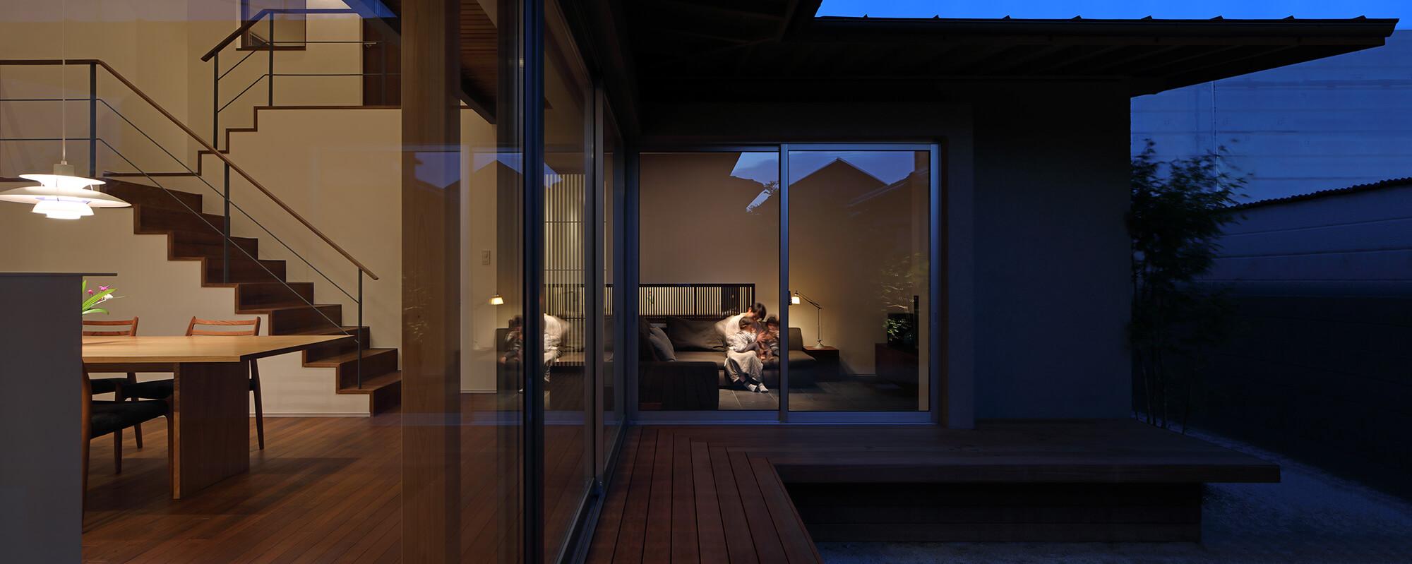『福重の家』建築写真・竣工写真・インテリア写真21