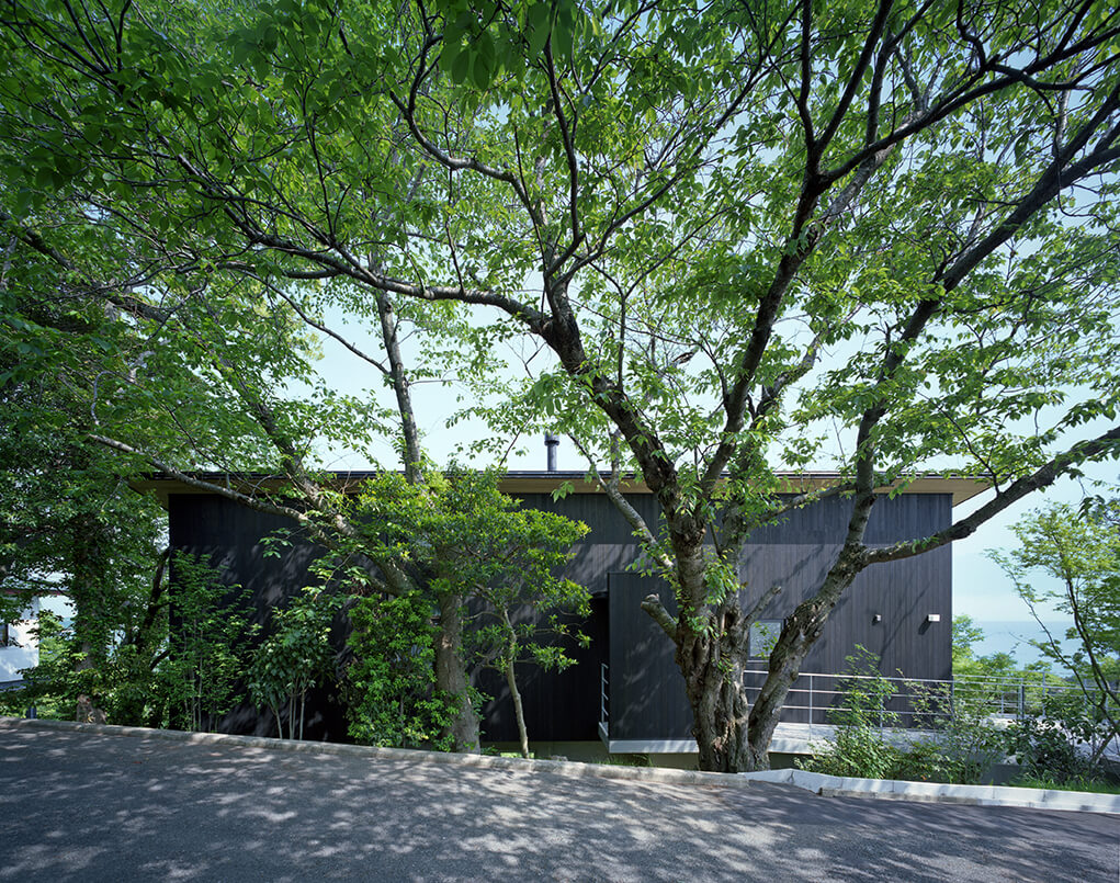 『糸島の家』-福岡県糸島市-建築写真・竣工写真・インテリア写真1
