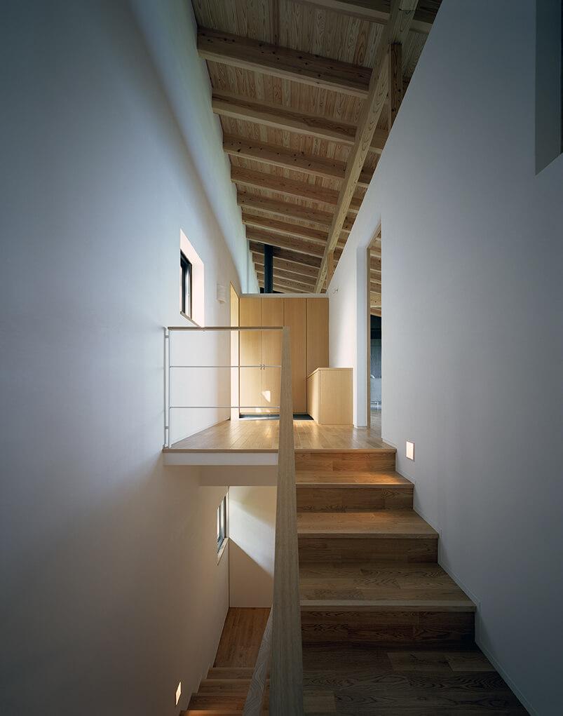 『糸島の家』建築写真・竣工写真・インテリア写真12