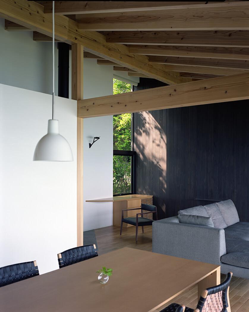 『糸島の家』建築写真・竣工写真・インテリア写真7