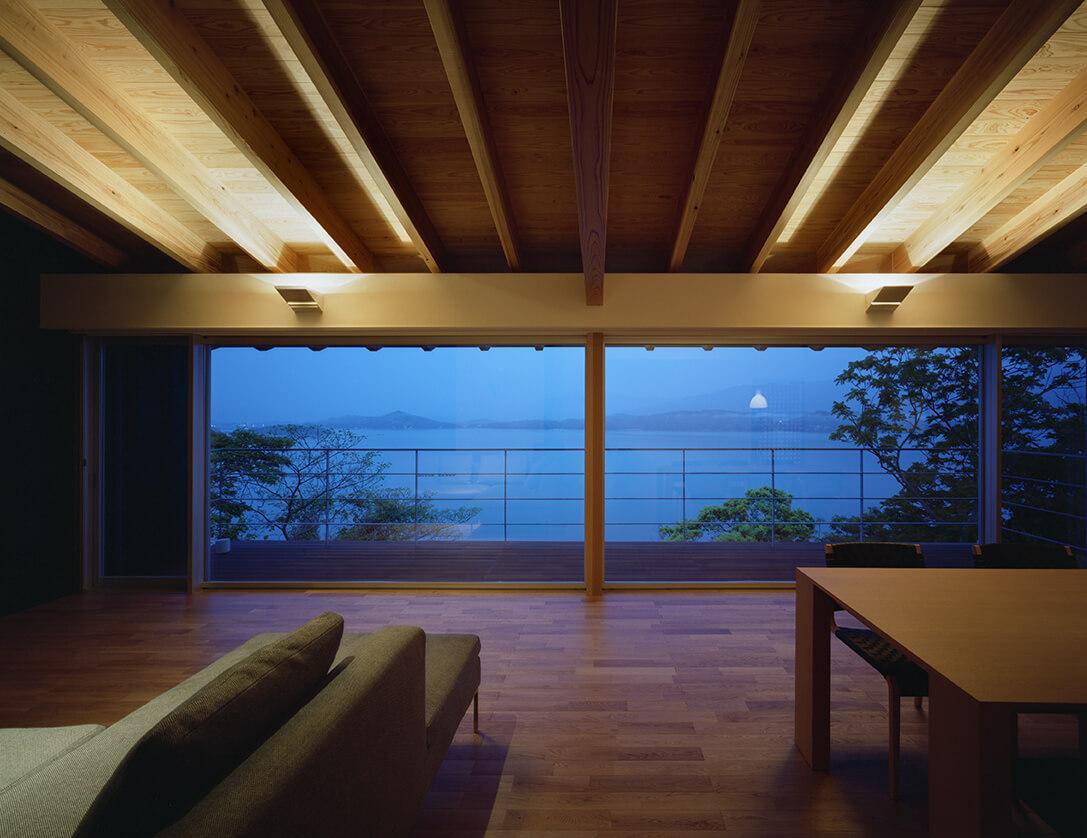 『糸島の家』建築写真・竣工写真・インテリア写真19