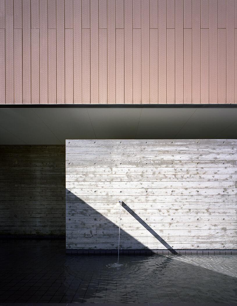 『かんすいこうえんレディースクリニック』-富山県富山市-建築写真・竣工写真・インテリア写真2