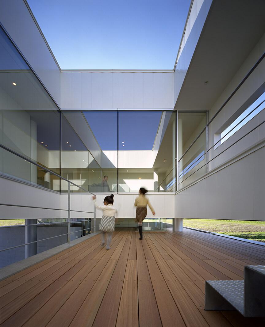 『ユウハウス』建築写真・竣工写真・インテリア写真9
