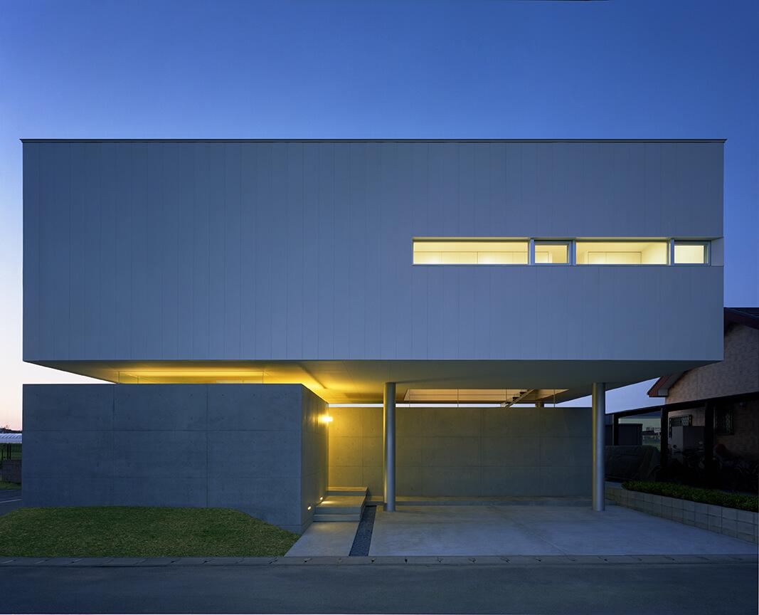 『ユウハウス』建築写真・竣工写真・インテリア写真10