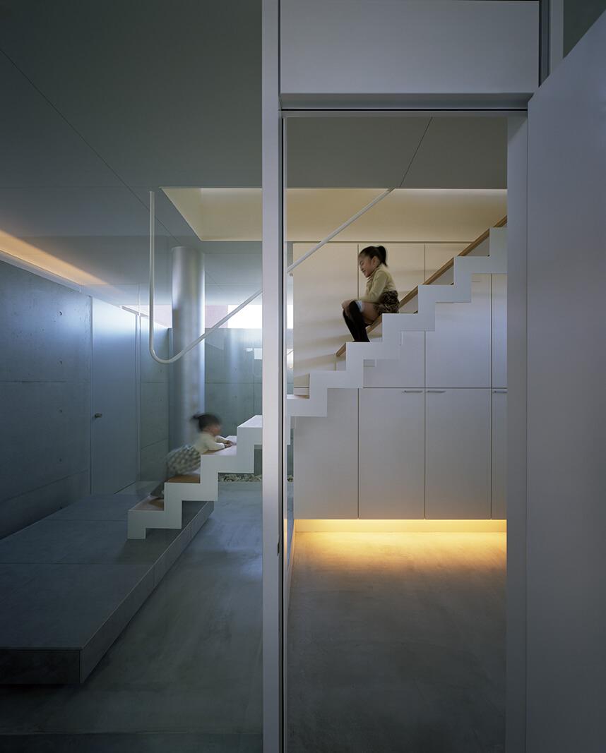 『ユウハウス』-熊本県熊本市-建築写真・竣工写真・インテリア写真4