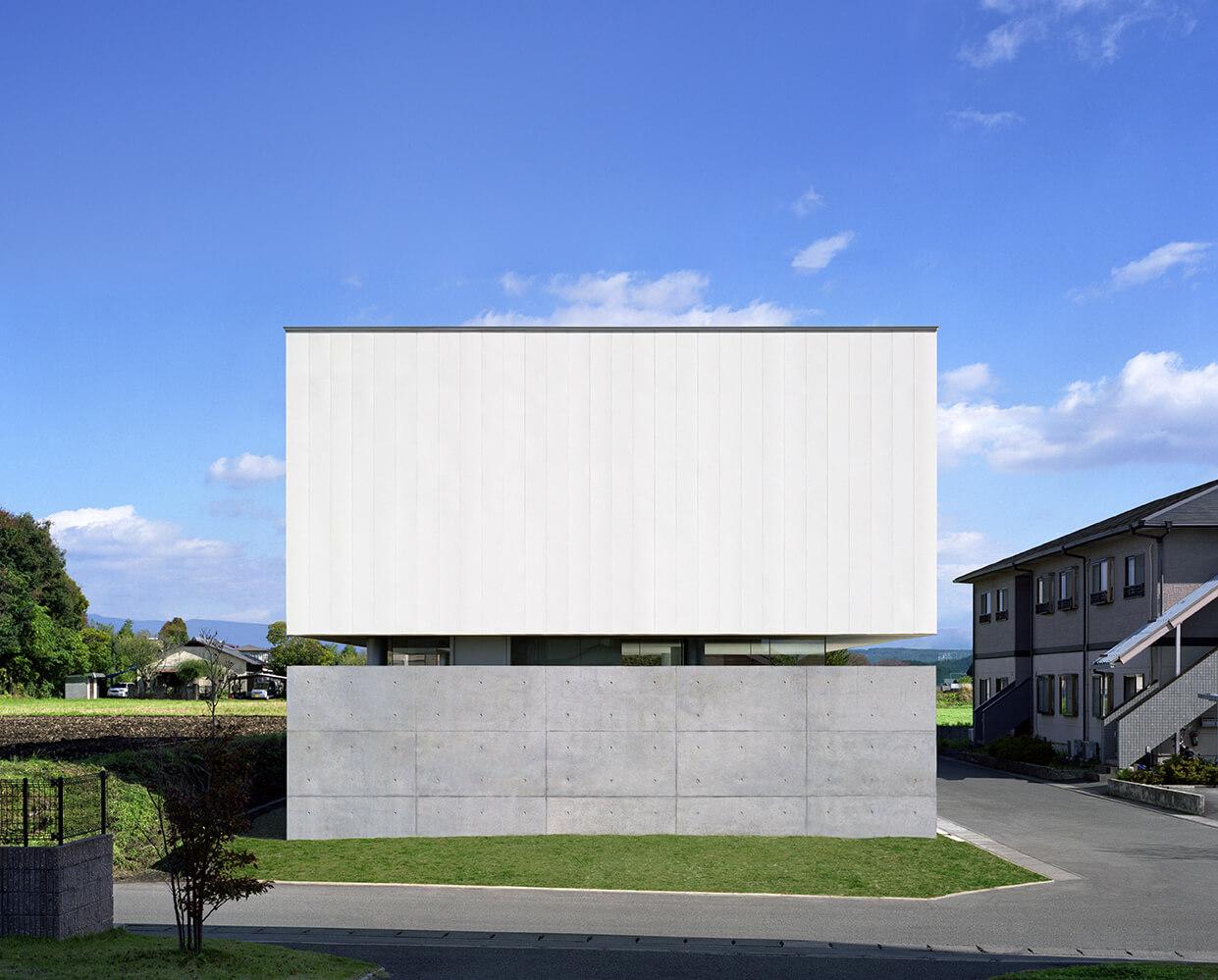 『ユウハウス』-熊本県熊本市-建築写真・竣工写真・インテリア写真2