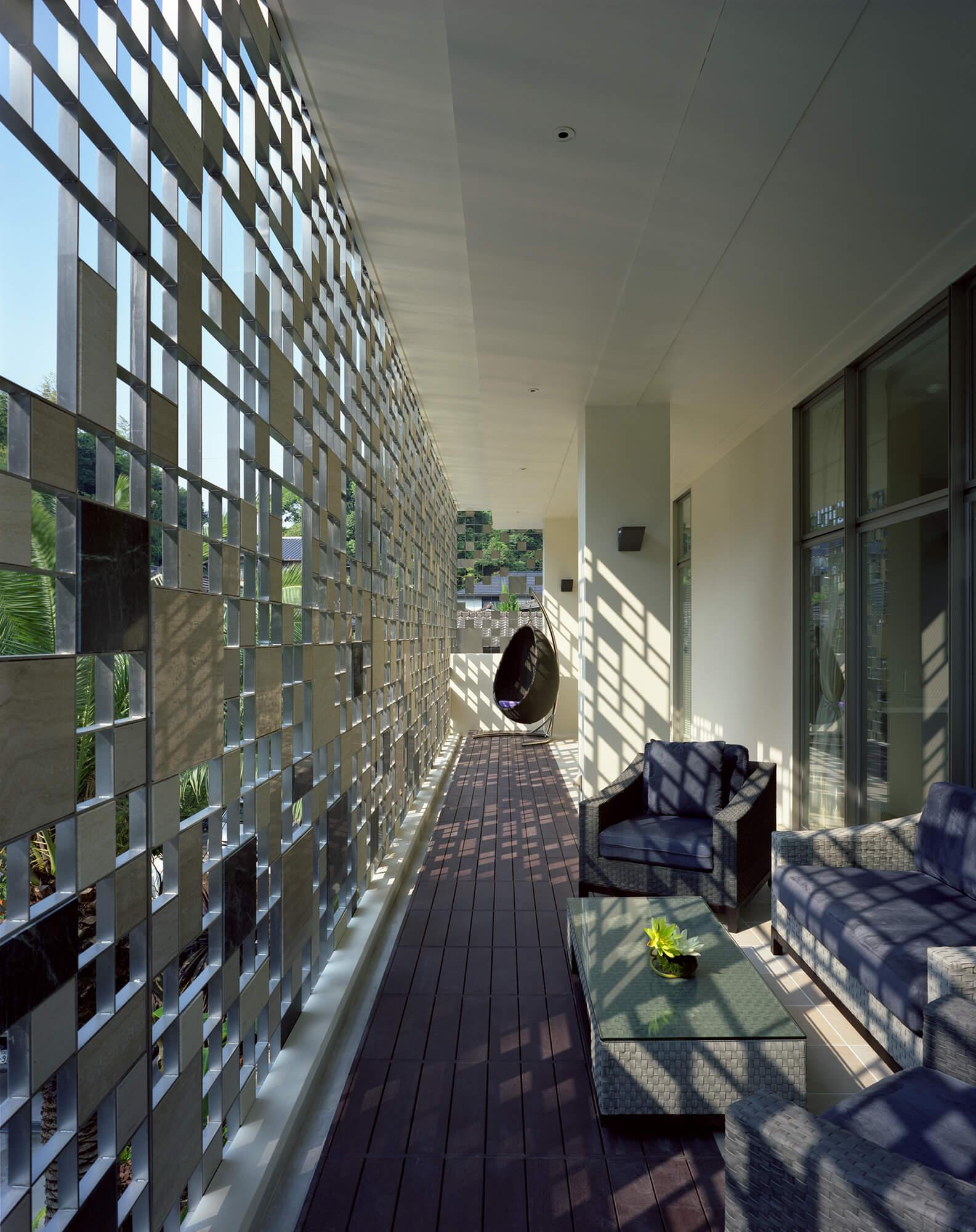 『桜坂の家』建築写真・竣工写真・インテリア写真10