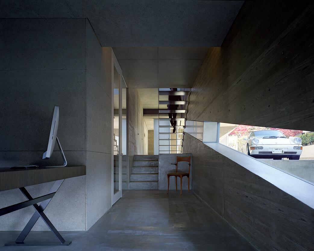 『大池の住宅』-福岡県福岡市-建築写真・竣工写真・インテリア写真5