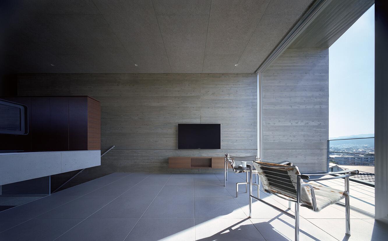 『大池の住宅』建築写真・竣工写真・インテリア写真7