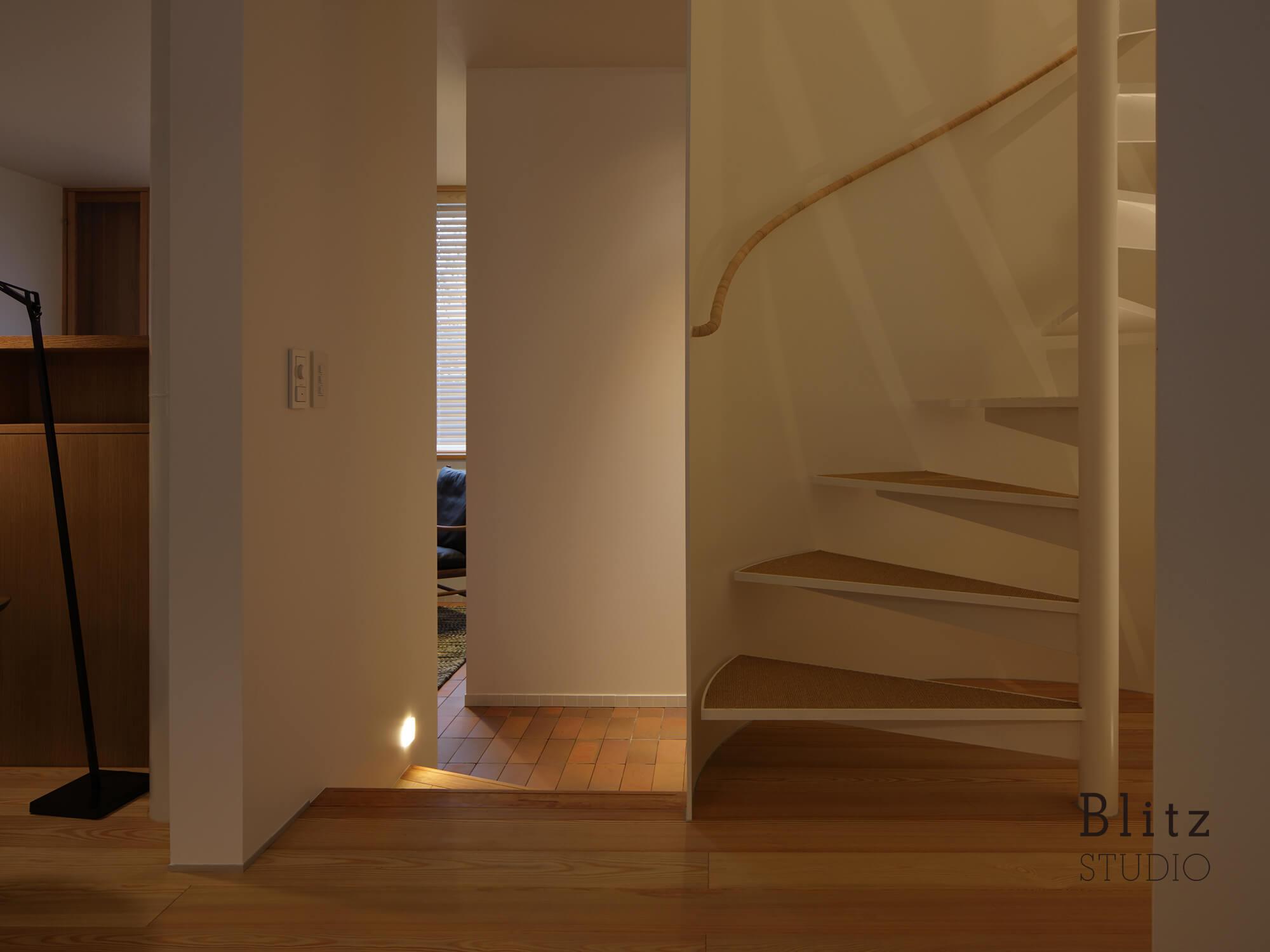 『fca Interior』建築写真・竣工写真・インテリア写真9