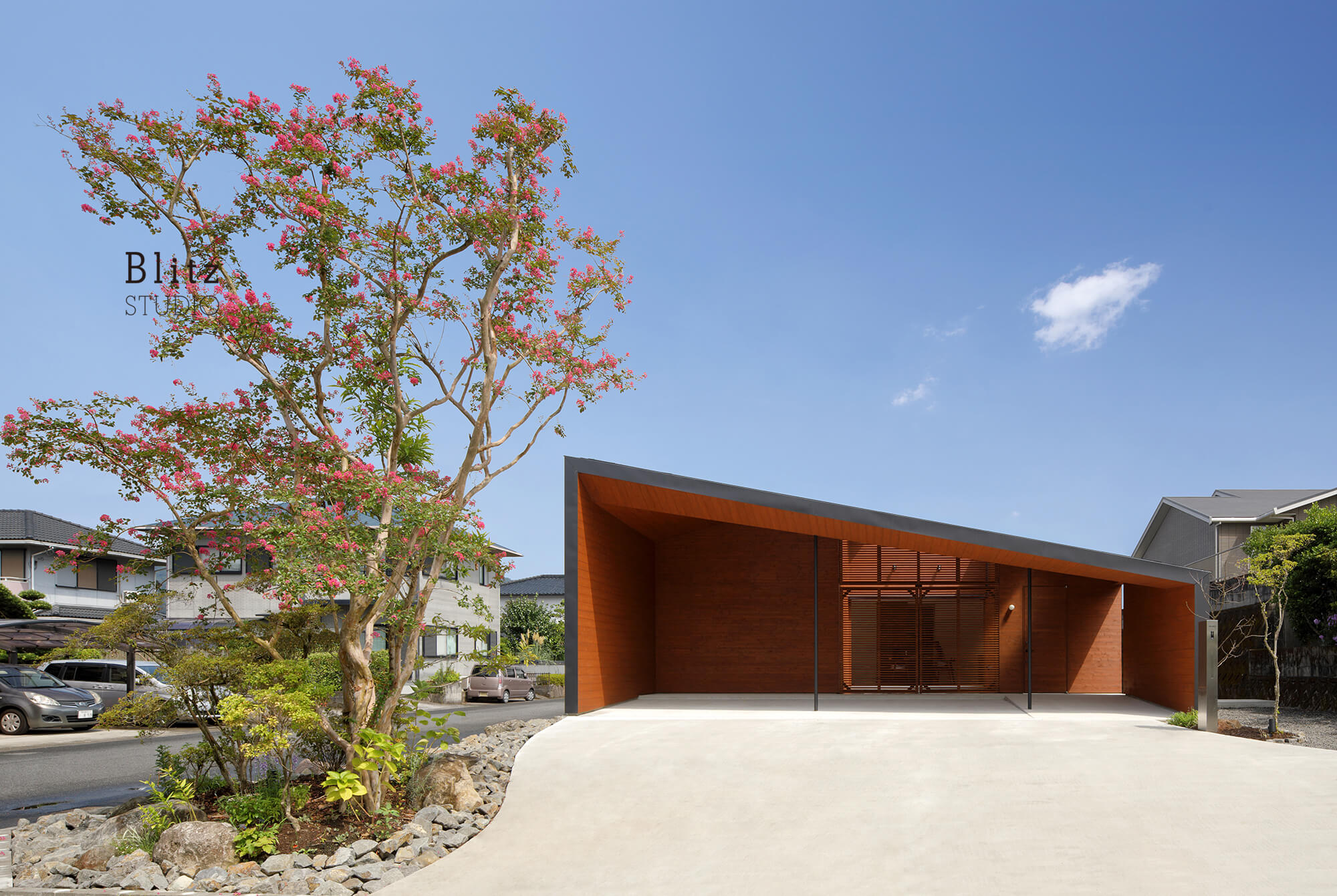 『日当山の家』-鹿児島県霧島市-建築写真・竣工写真・インテリア写真3