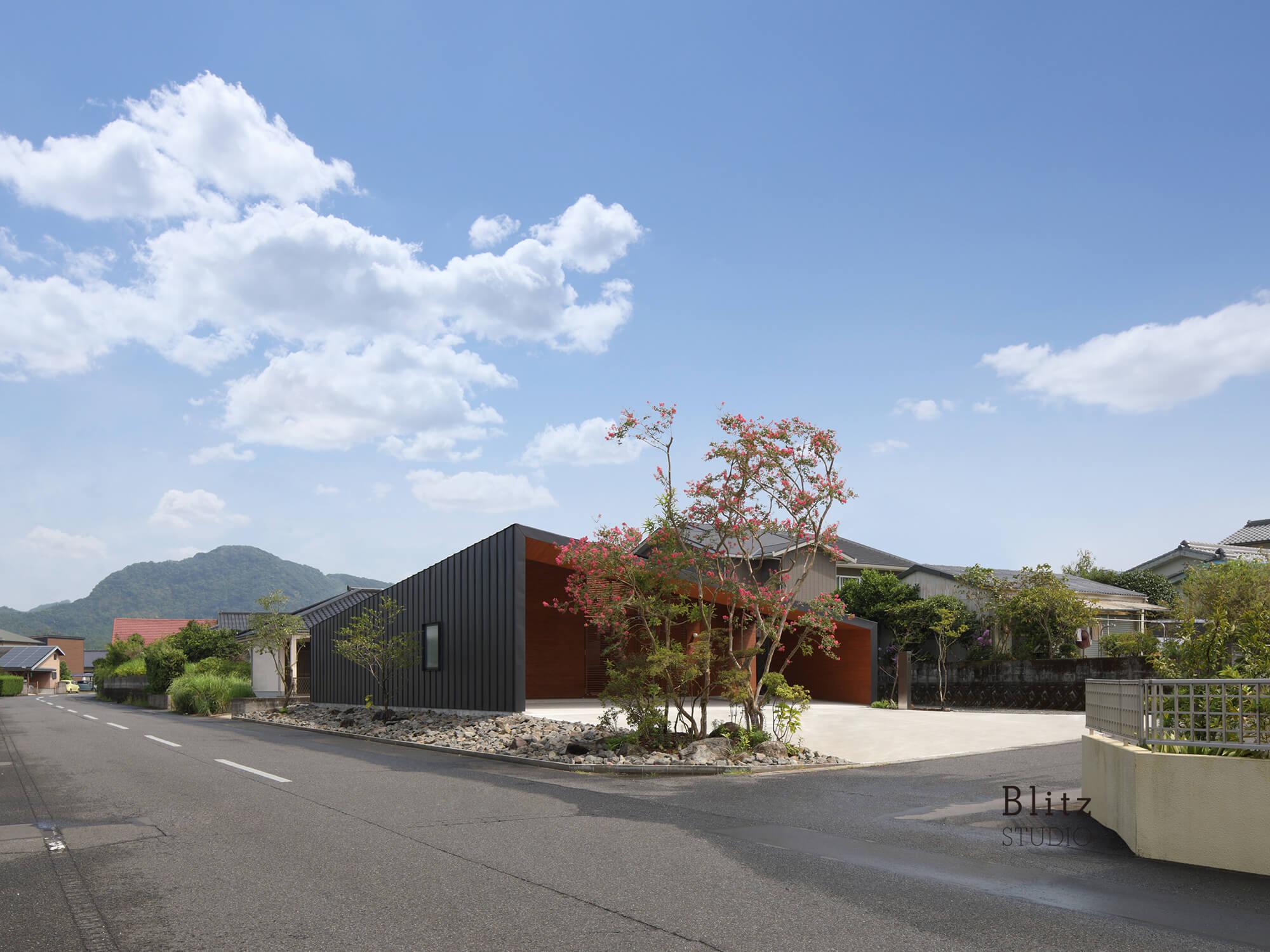 『日当山の家』-鹿児島県霧島市-建築写真・竣工写真・インテリア写真1