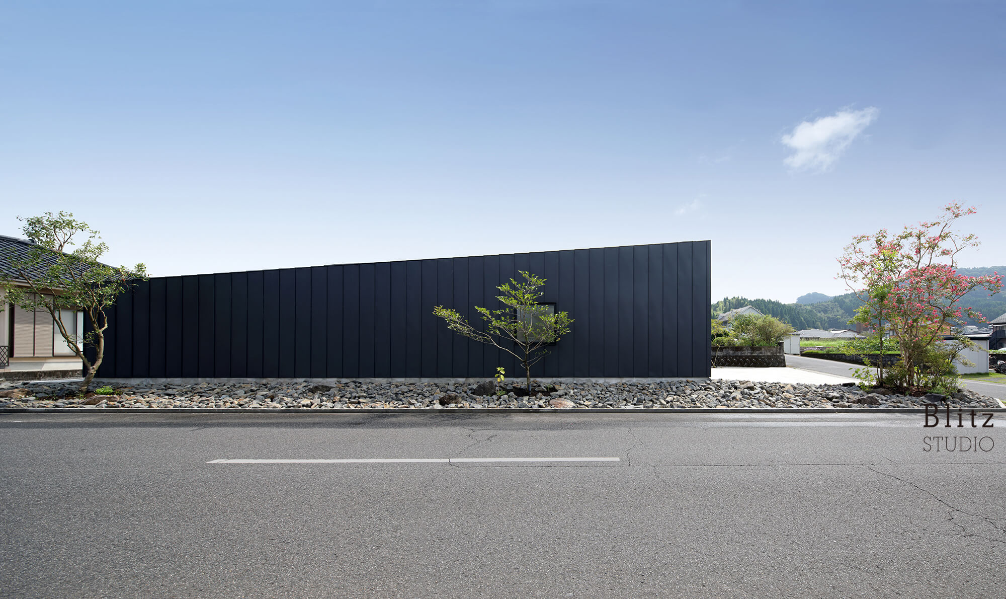 『日当山の家』-鹿児島県霧島市-建築写真・竣工写真・インテリア写真2