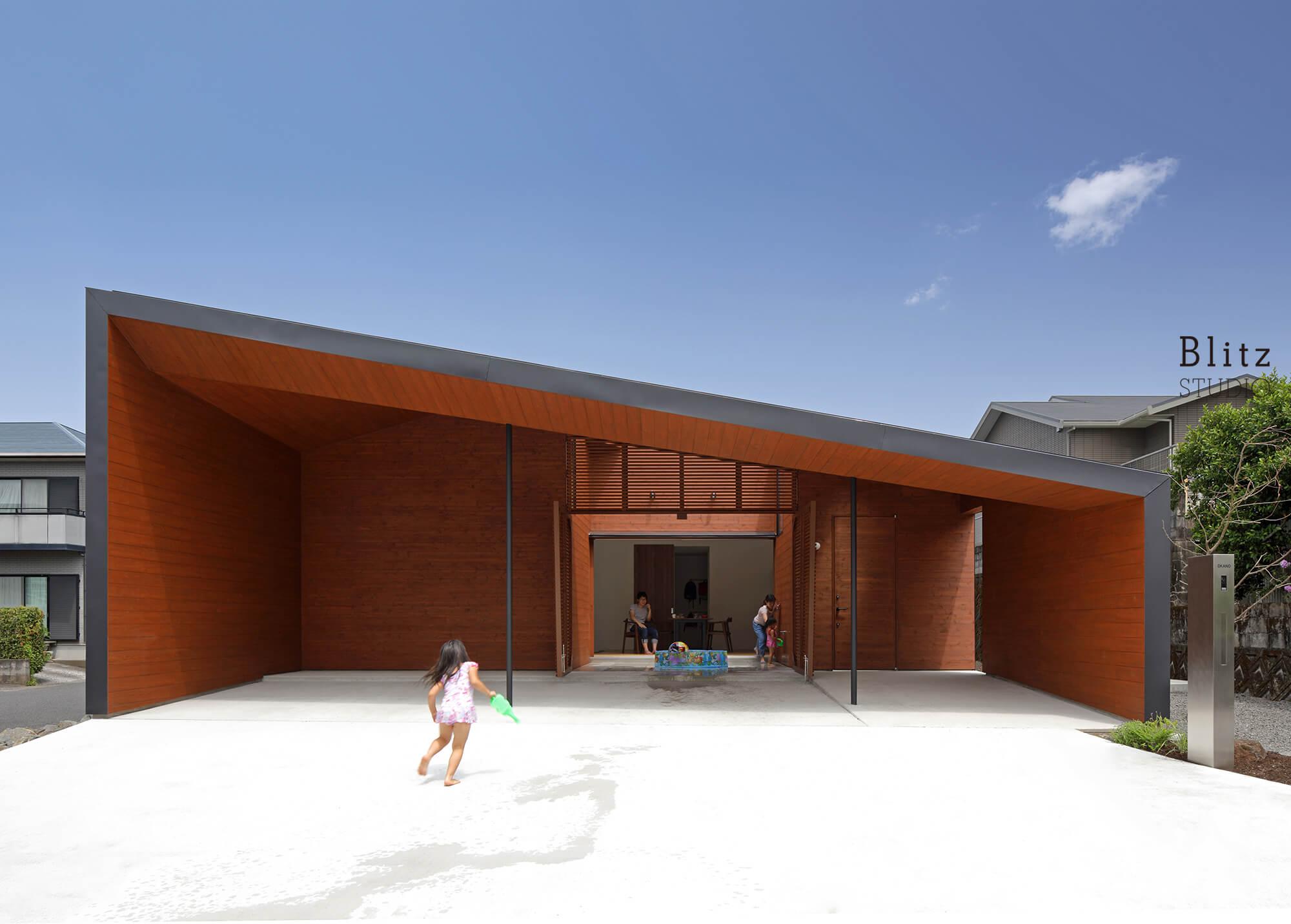 『日当山の家』-鹿児島県霧島市-建築写真・竣工写真・インテリア写真4