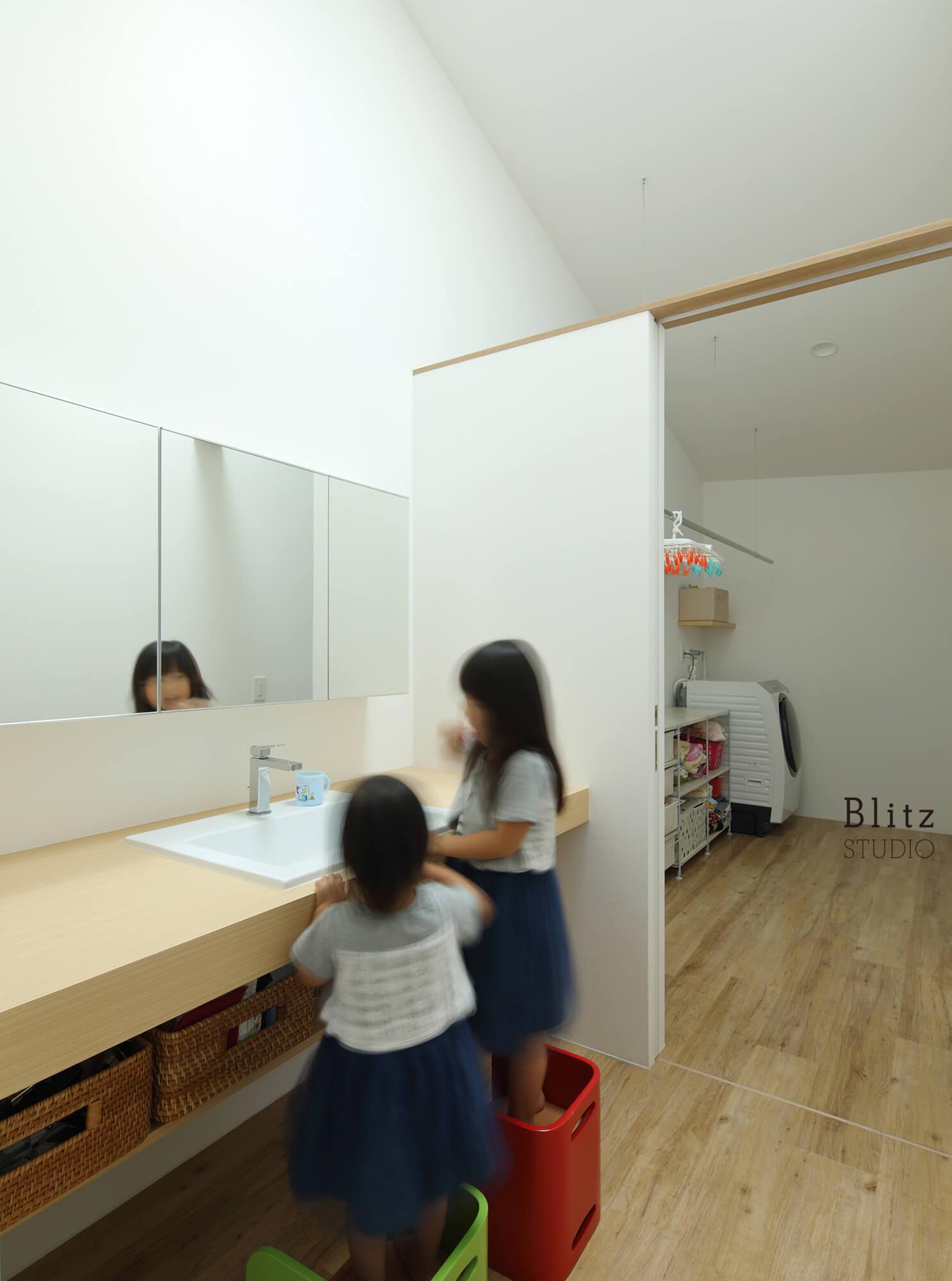『日当山の家』建築写真・竣工写真・インテリア写真15