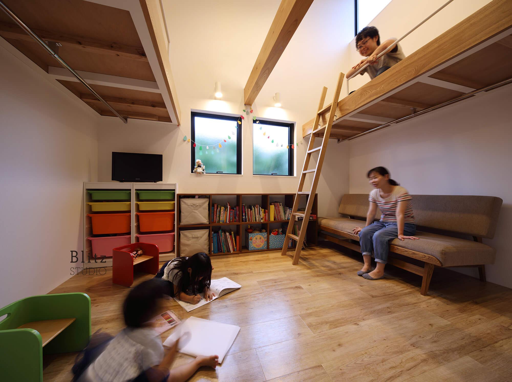 『日当山の家』建築写真・竣工写真・インテリア写真16