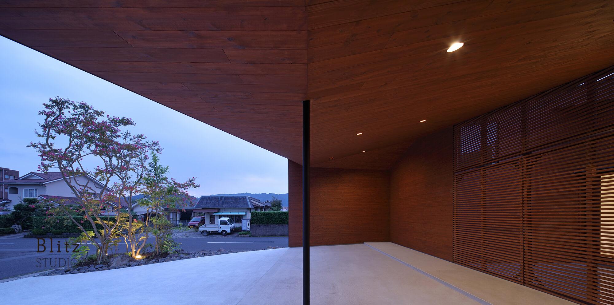 『日当山の家』建築写真・竣工写真・インテリア写真20