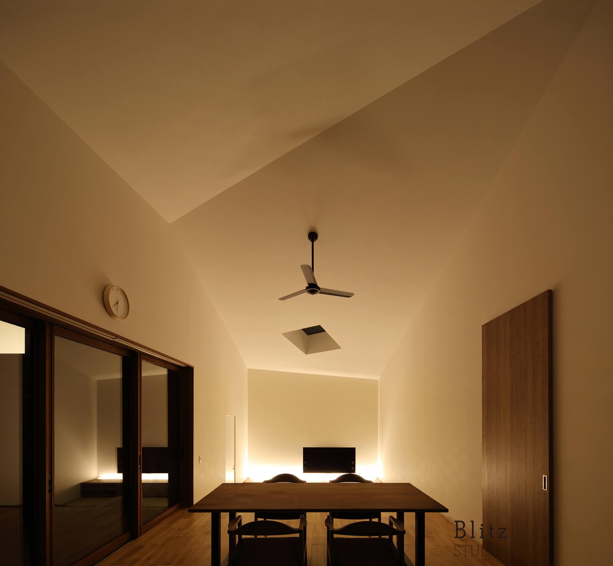 『日当山の家』建築写真・竣工写真・インテリア写真21