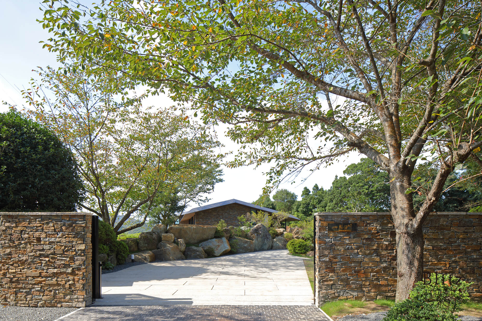『西海のセカンドハウス 別邸 福袋崎』-長崎県西海市-建築写真・竣工写真・インテリア写真2