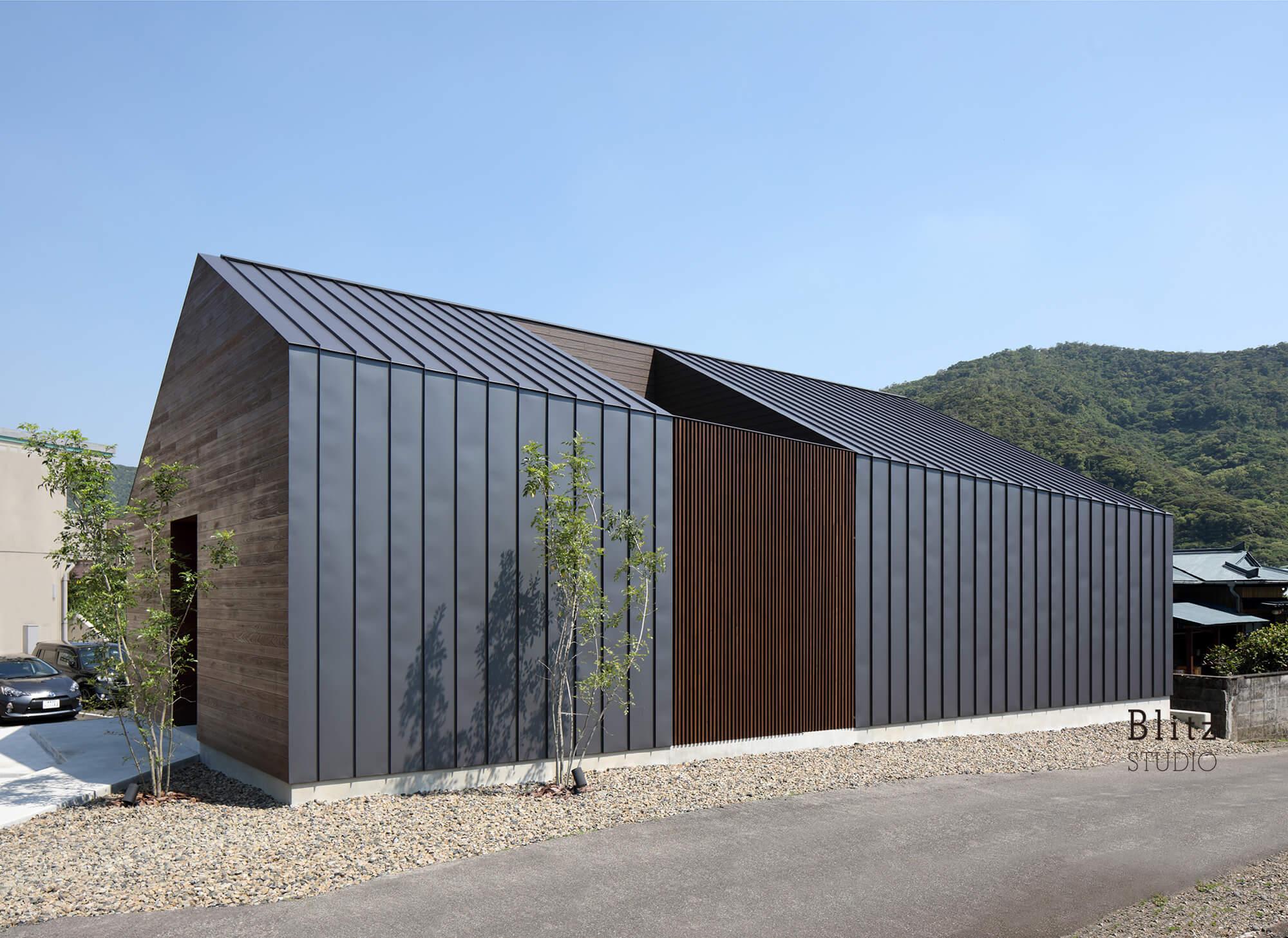 『阿木名の家』-鹿児島県大島郡-建築写真・竣工写真・インテリア写真3