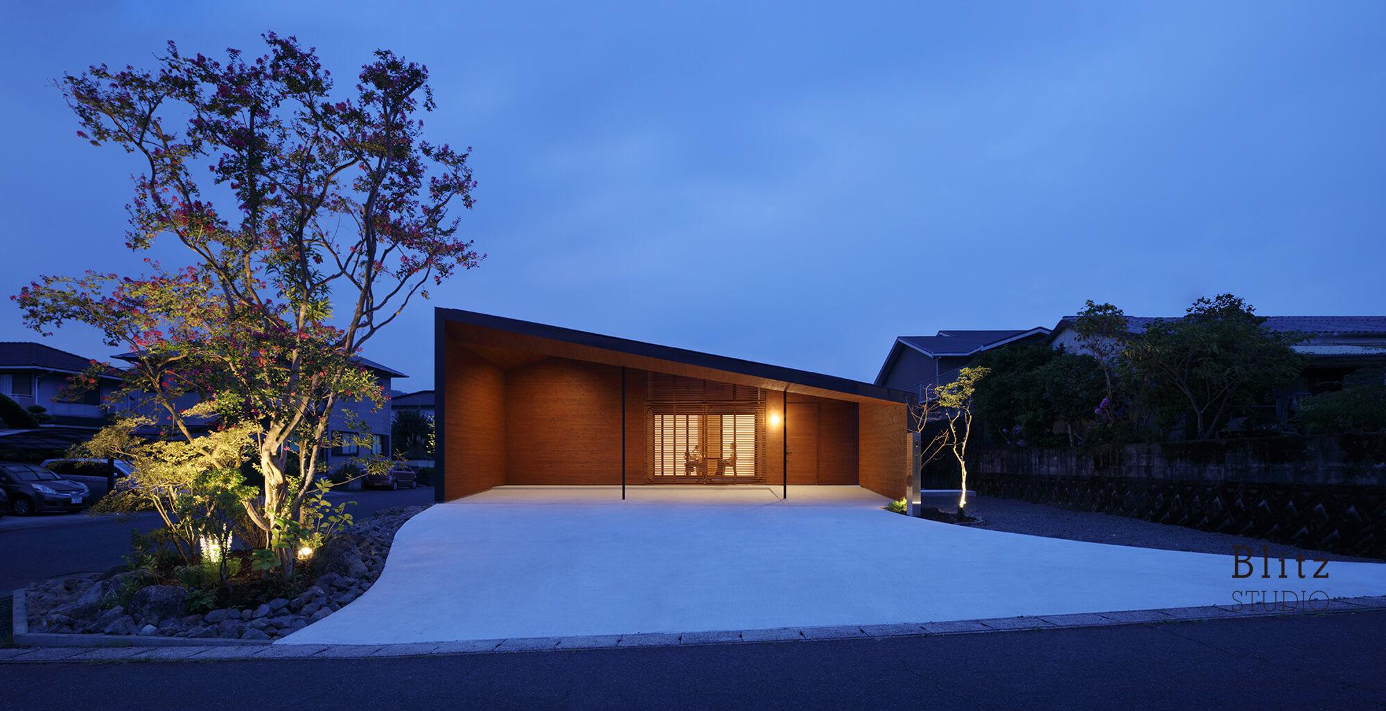 『日当山の家』建築写真・竣工写真・インテリア写真19