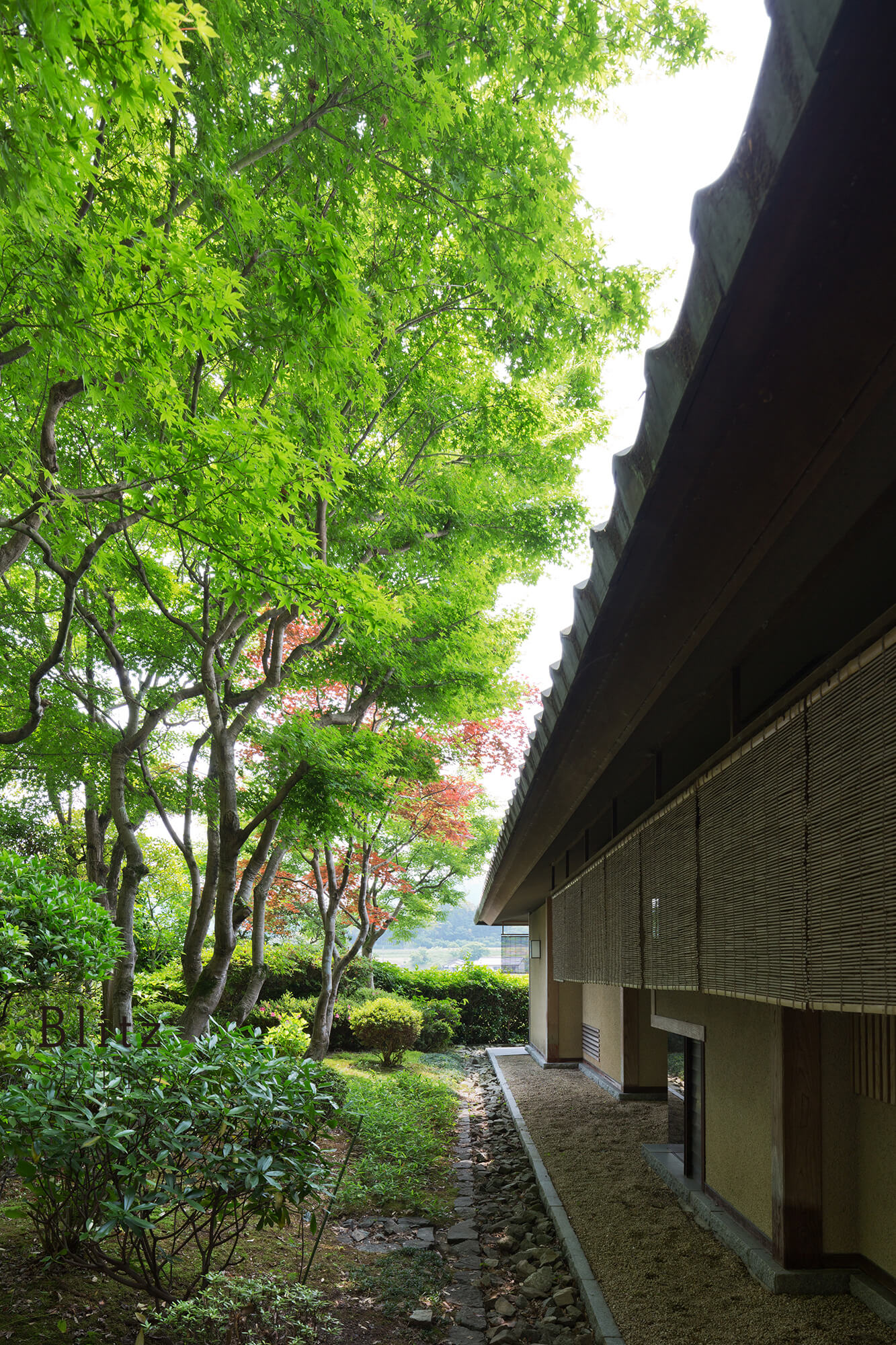 『宗像名残荘』建築写真・竣工写真・インテリア写真21