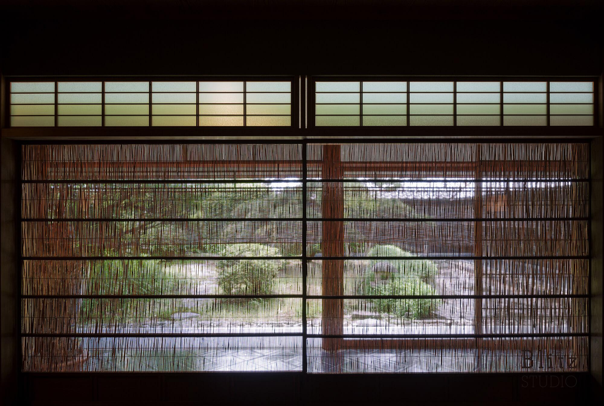 『宗像名残荘』建築写真・竣工写真・インテリア写真34