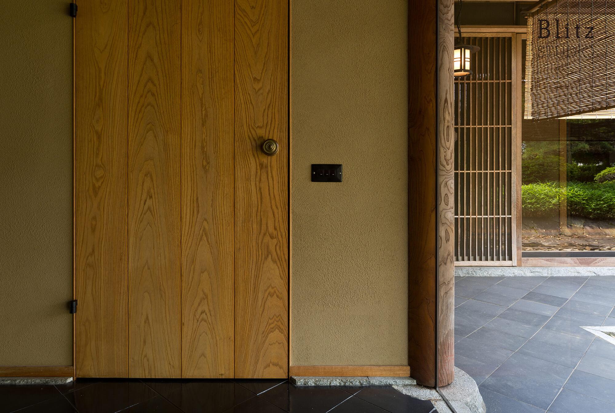 『宗像名残荘』建築写真・竣工写真・インテリア写真41