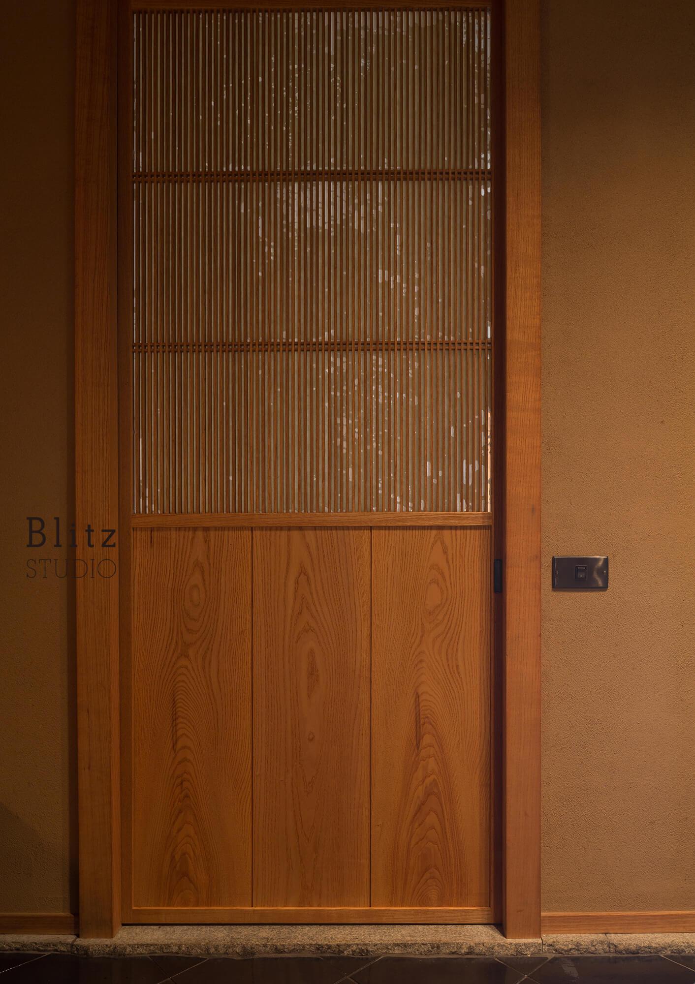 『宗像名残荘』建築写真・竣工写真・インテリア写真46
