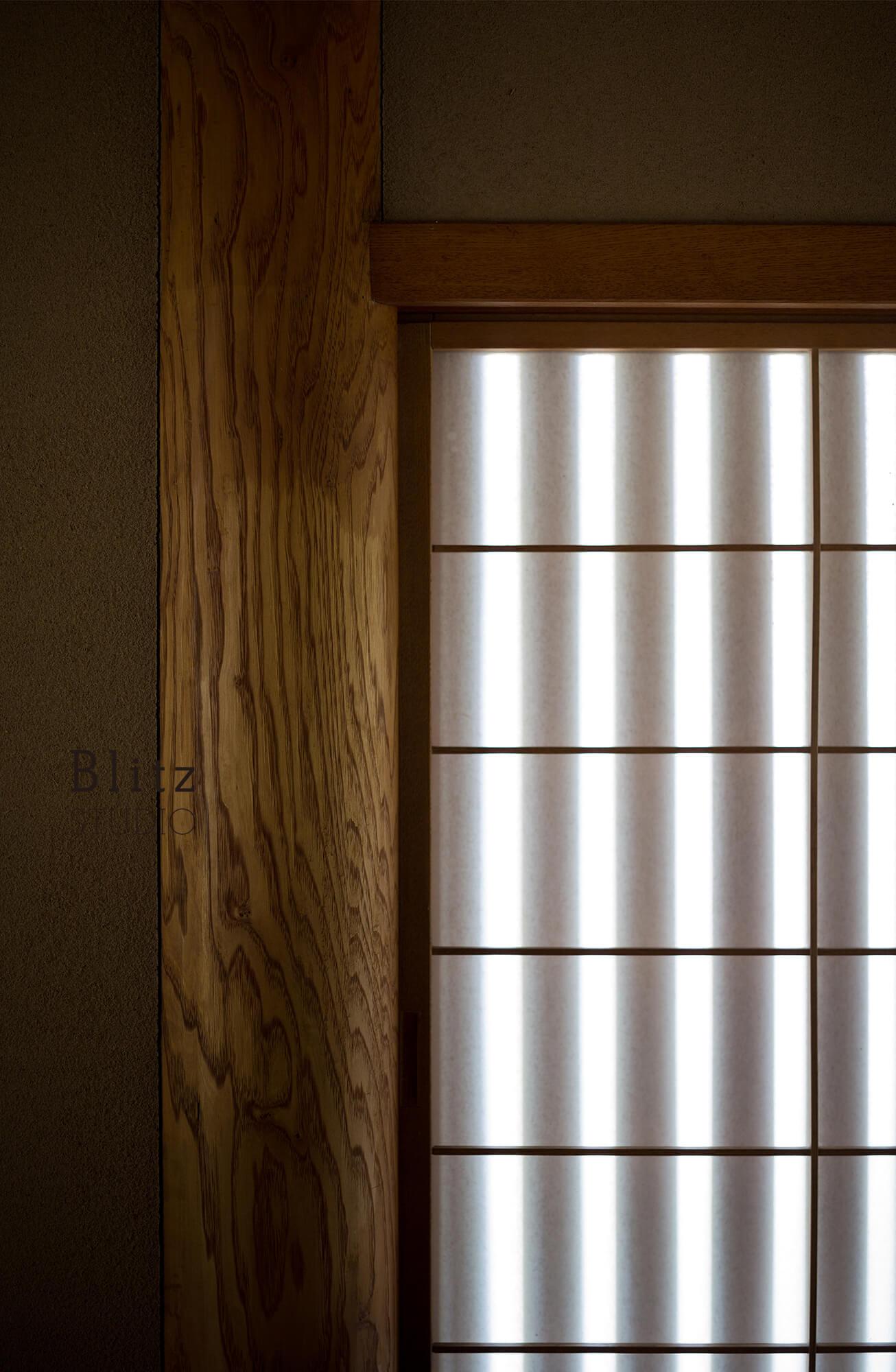 『宗像名残荘』建築写真・竣工写真・インテリア写真48