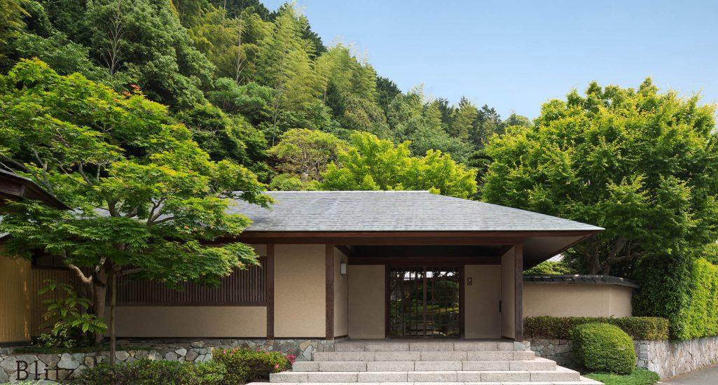 『宗像名残荘』-福岡県宗像市-建築写真・竣工写真・インテリア写真