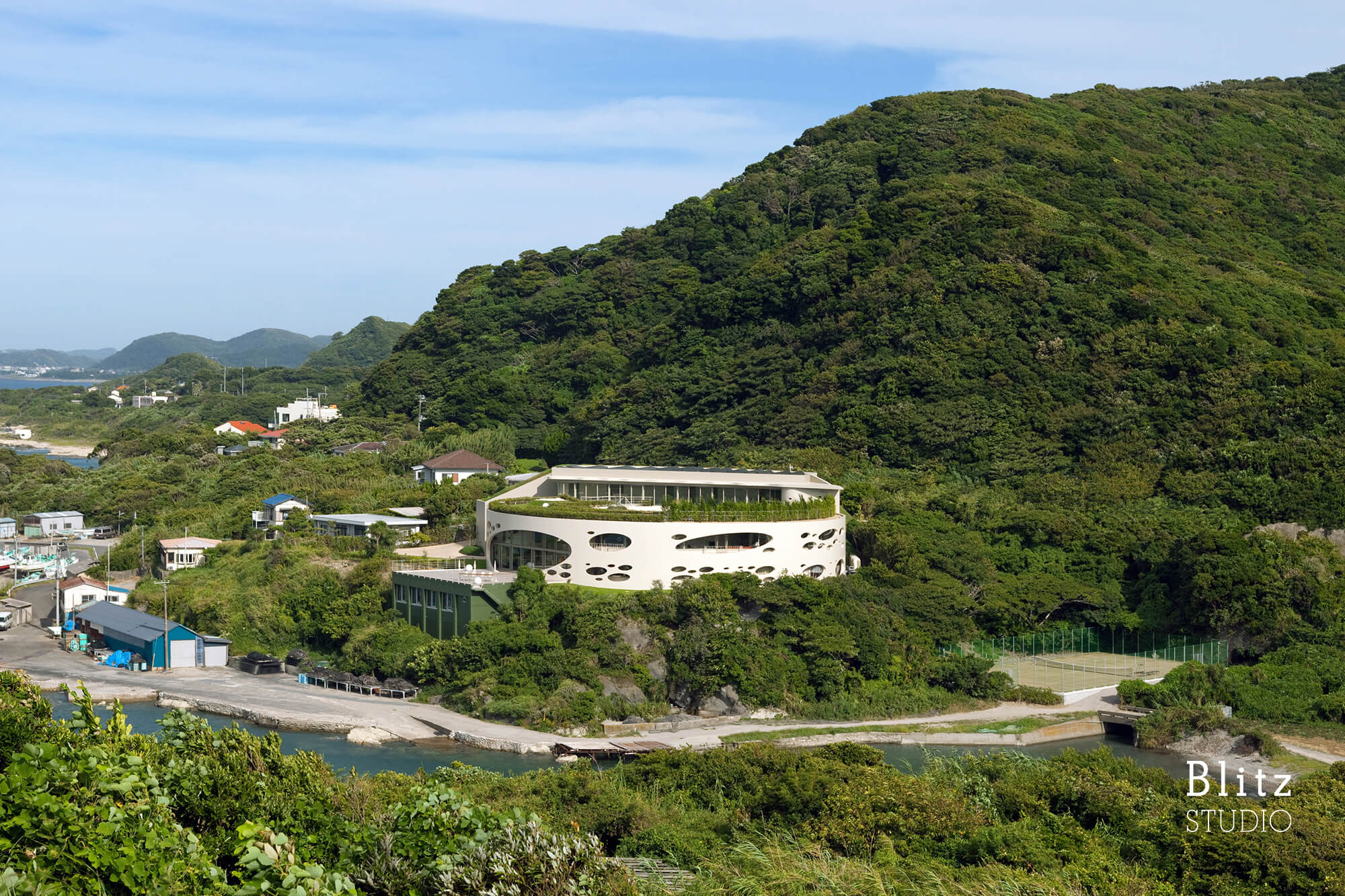 『VR Residence』-千葉県-建築写真・竣工写真・インテリア写真2