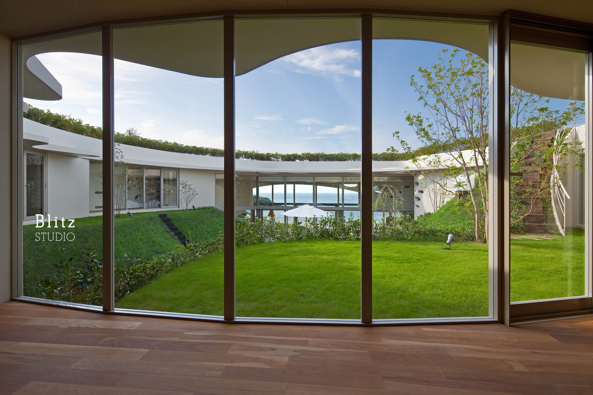 『VR Residence』建築写真・竣工写真・インテリア写真17
