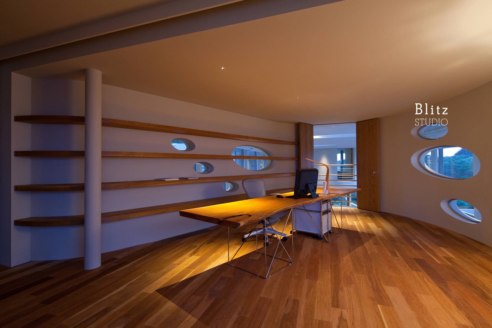 『VR Residence』建築写真・竣工写真・インテリア写真21