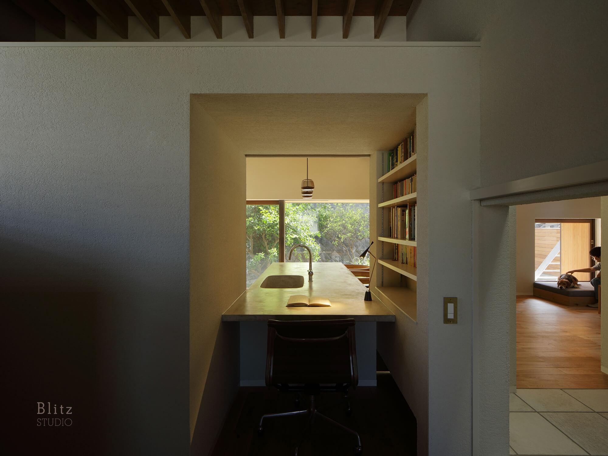 『grid house』建築写真・竣工写真・インテリア写真14