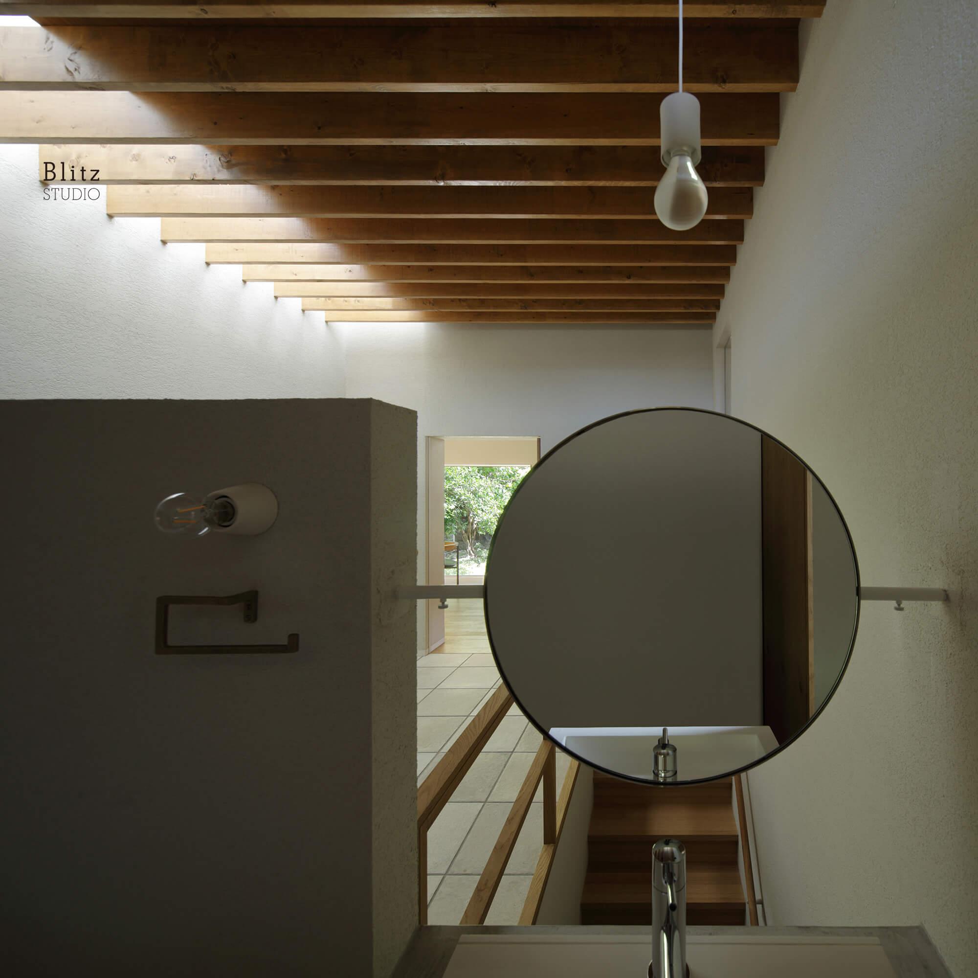 『grid house』建築写真・竣工写真・インテリア写真6