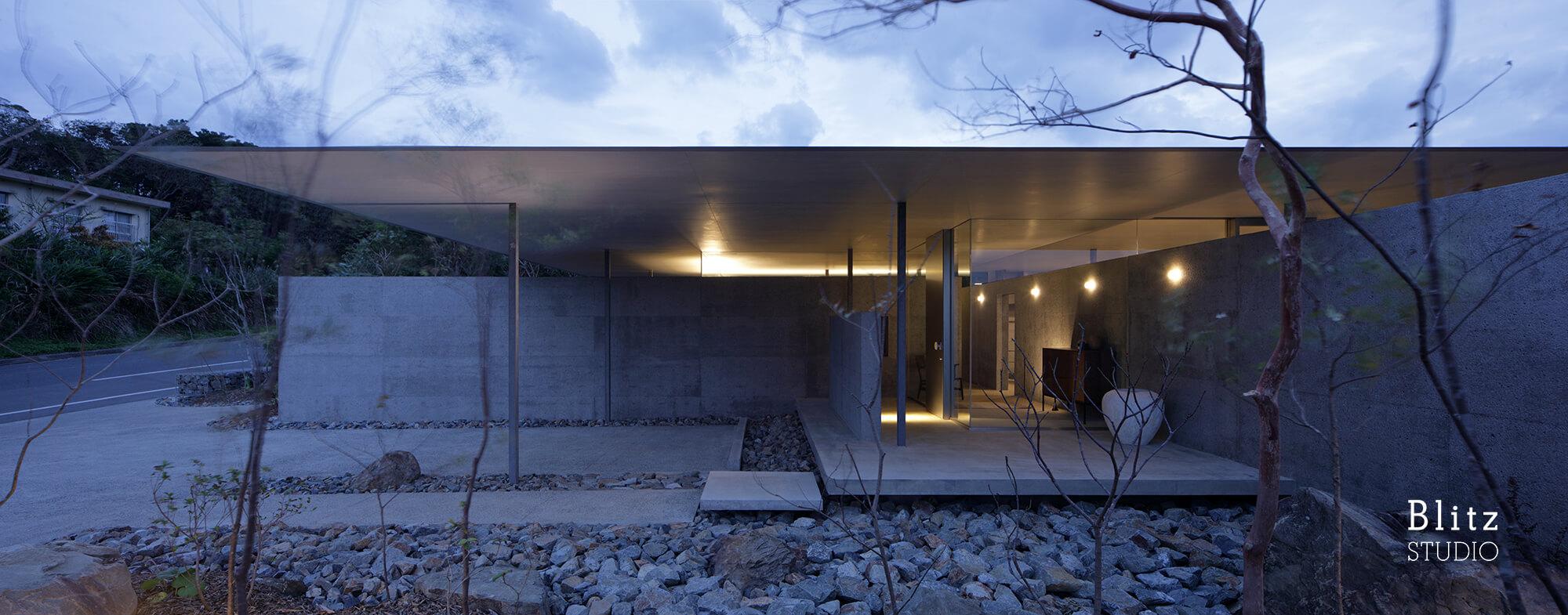 『父母の家』建築写真・竣工写真・インテリア写真10