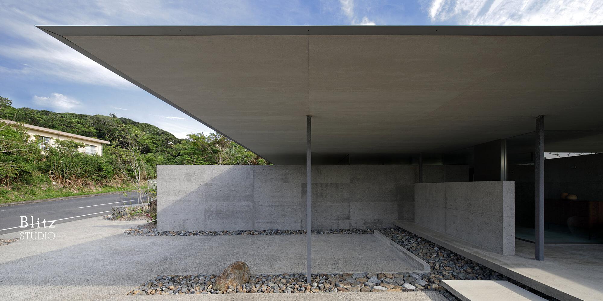 『父母の家』-鹿児島県奄美大島-建築写真・竣工写真・インテリア写真4