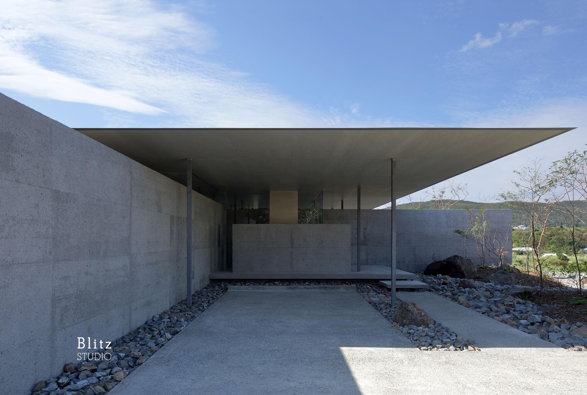 『父母の家』-鹿児島県奄美大島-建築写真・竣工写真・インテリア写真5