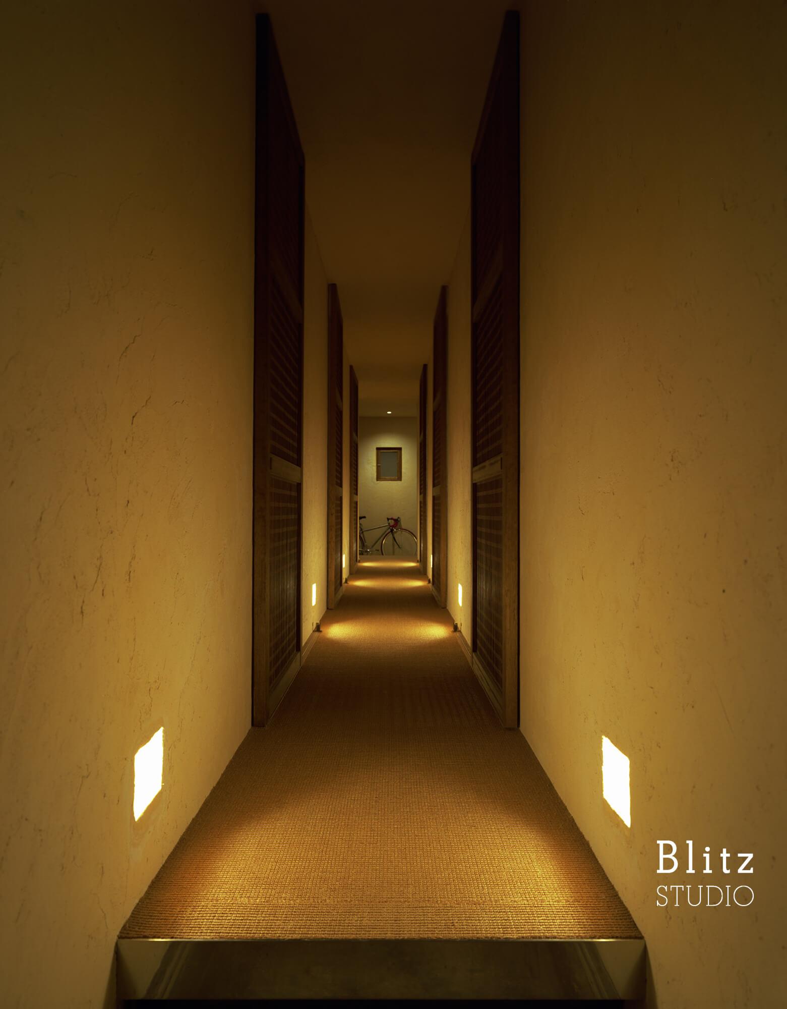 『白保の家』建築写真・竣工写真・インテリア写真14