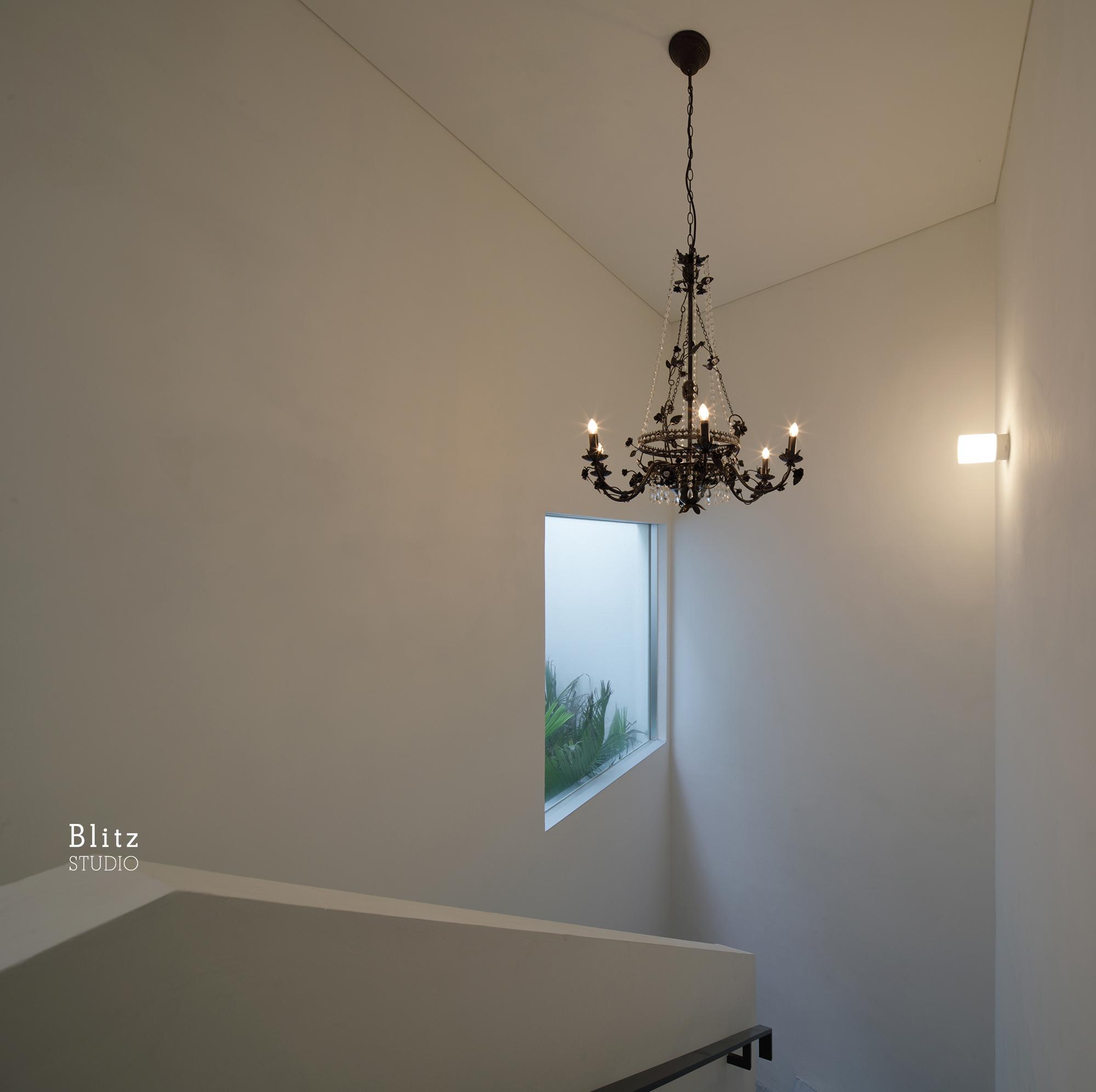 『与論島の家』建築写真・竣工写真・インテリア写真11