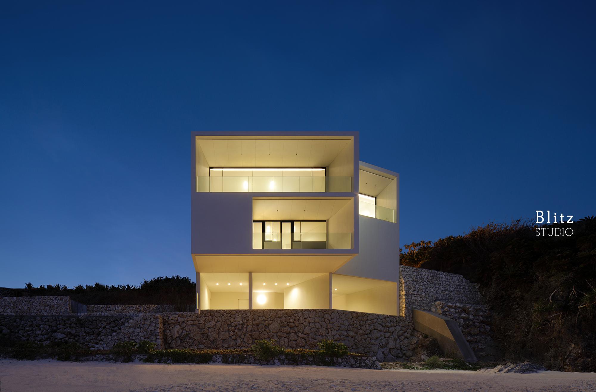 『与論島の家』建築写真・竣工写真・インテリア写真12