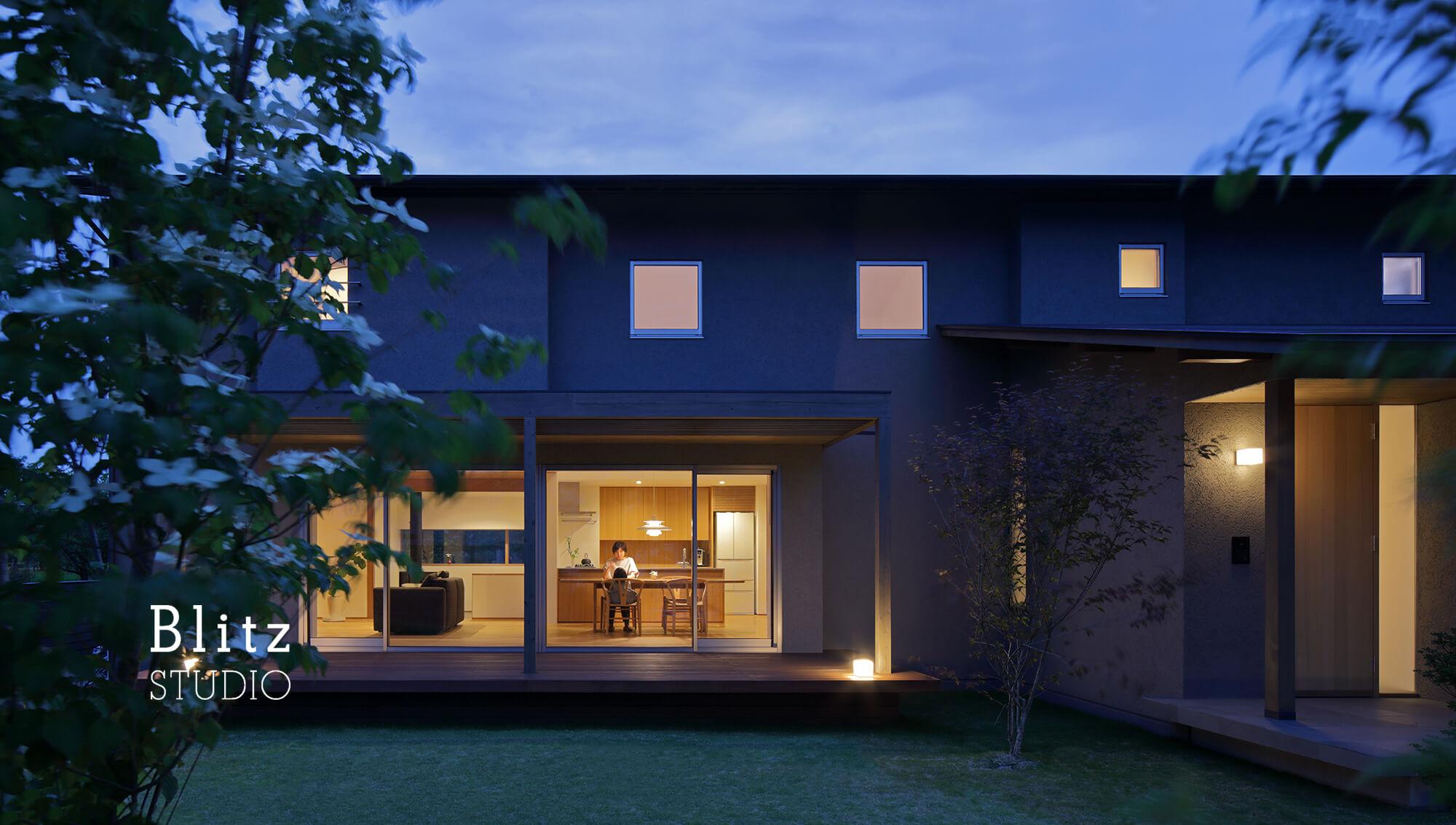 『大和町の家』建築写真・竣工写真・インテリア写真16