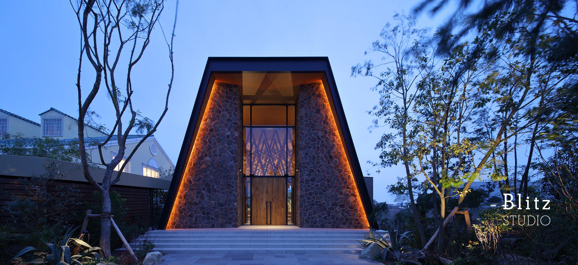 『ARCADIA KOKURA』-福岡県北九州市-建築写真・竣工写真・インテリア写真3