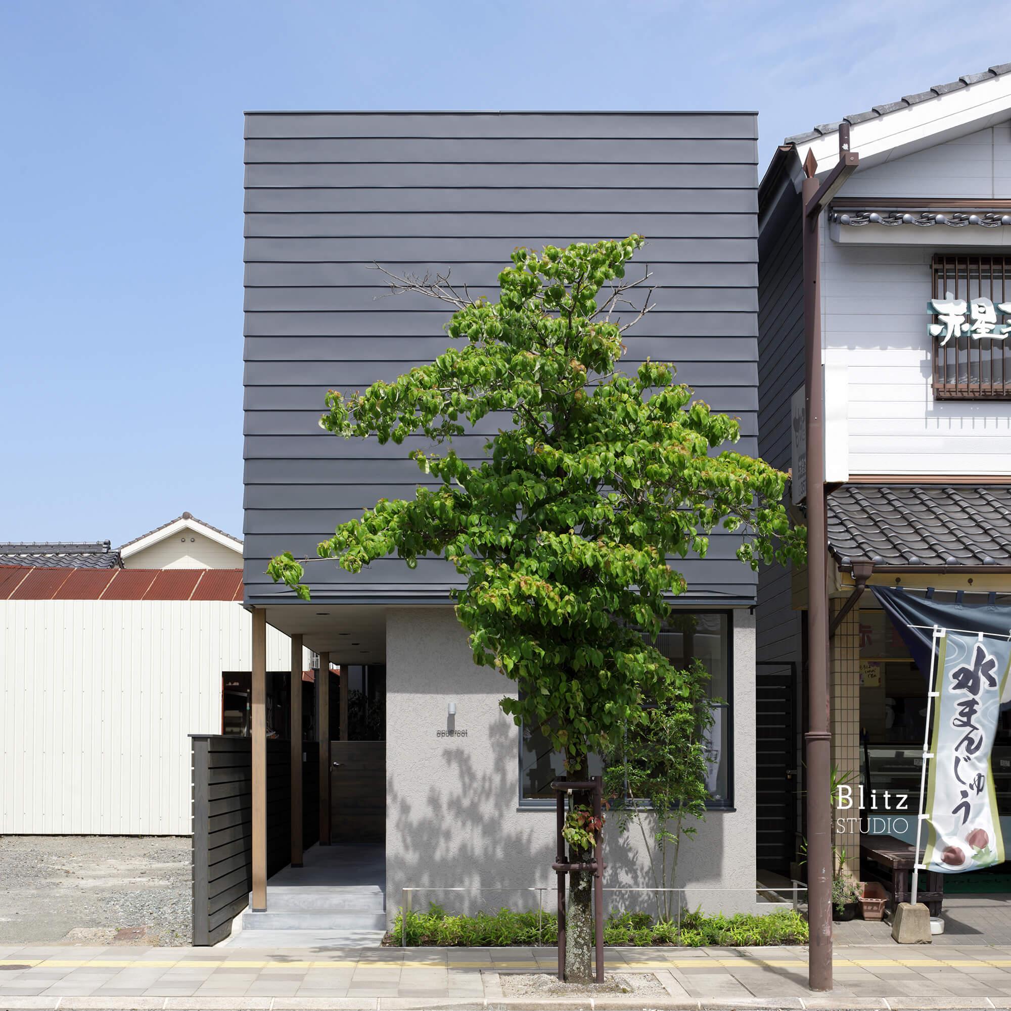 『川尻の町家』-熊本県熊本市-建築写真・竣工写真・インテリア写真3