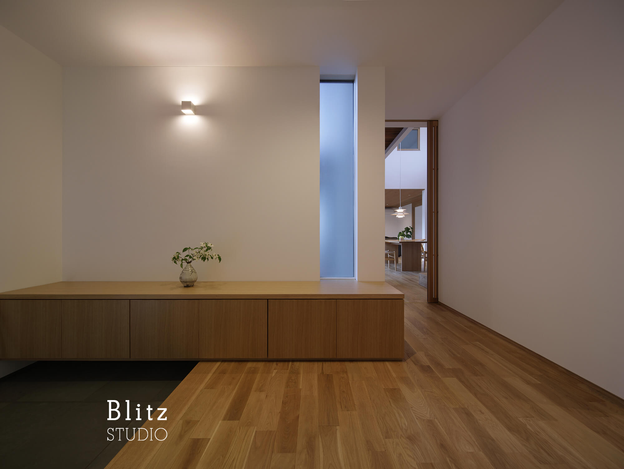 『大和町の家』-佐賀県佐賀市-建築写真・竣工写真・インテリア写真4